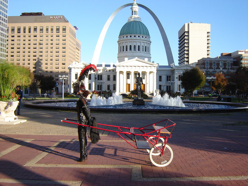 Onyx at the Arch